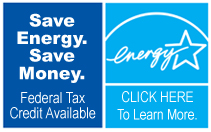 Energy Star Tax Credits